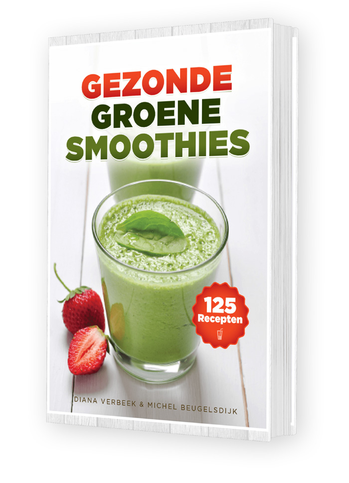 Smoothies boek